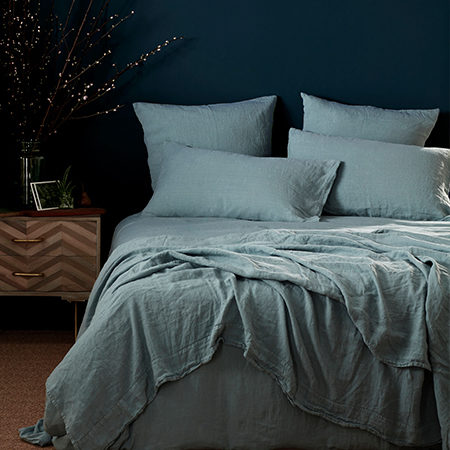 Bedroom Style Ideas. Colour Crush: Bringing Teal Appeal To Your Bedroom