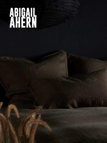 Henderson Soot Oxford Pillowcase
