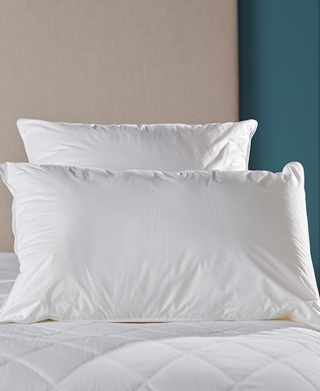Why your pillow choice is more important than you think