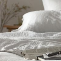 Shhh… sleep better this winter with our restful tips