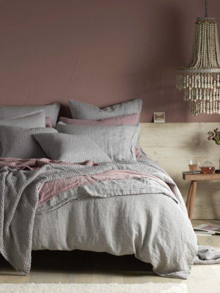 Luxury Bedding Bed Linen Duvets, Designer Bedding Sets Grey