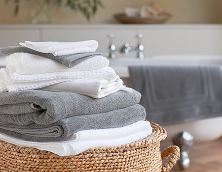 The Grand Pursuit of Heavenly Soft Towels