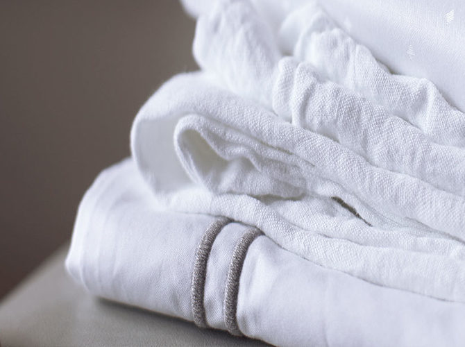 The Luxury of Cotton or The Laziness of Linen: What to Choose?
