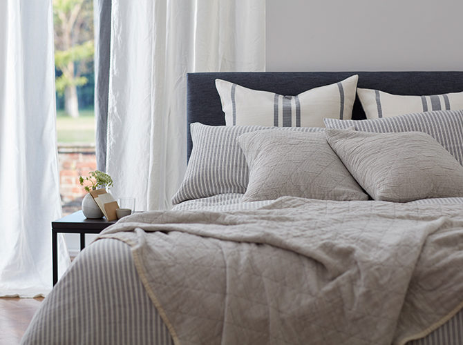 Get Cosy with Cushions and Throws
