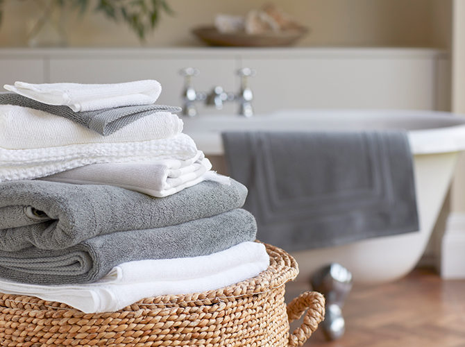 About Our Towels
