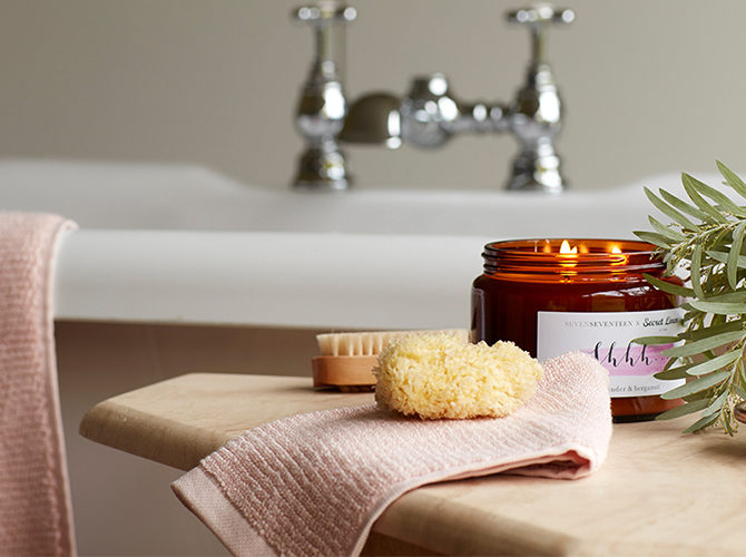 Our Guide to the Perfect Pamper Night-In