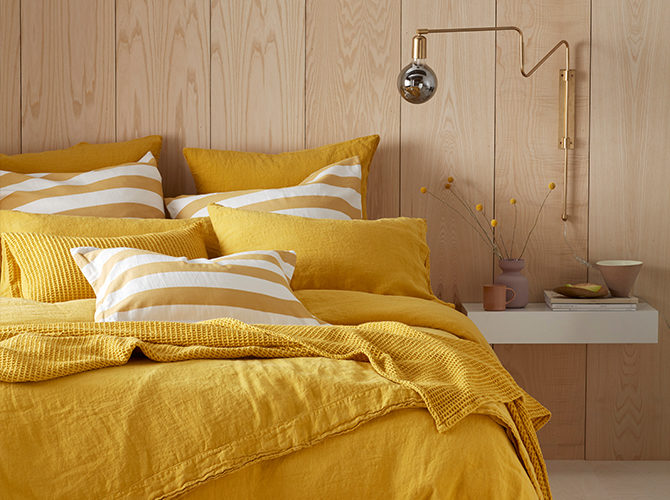 Discover Our Bedroom Styling Ideas
