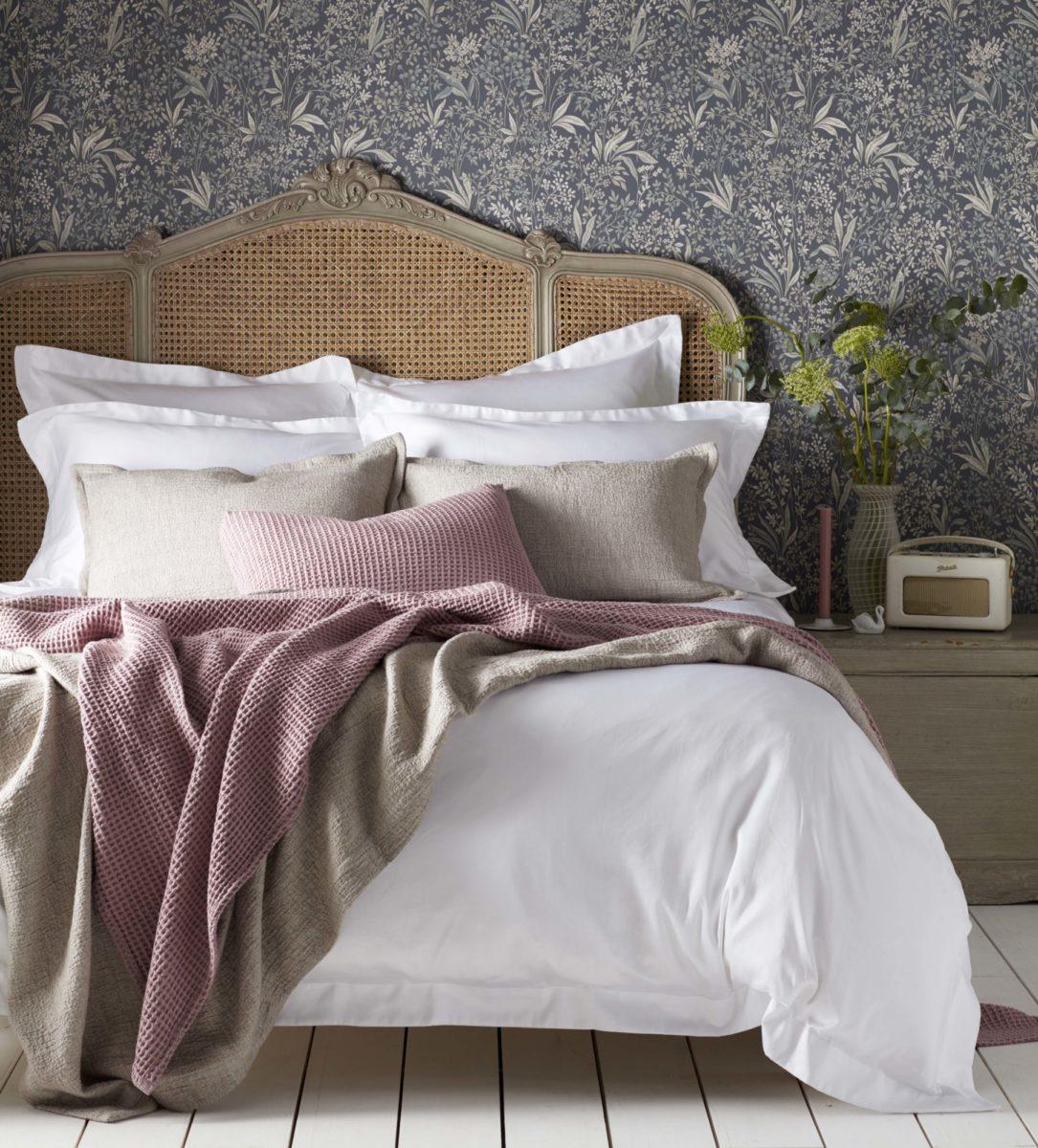 600 Thread Count Luxury White Bedding Secret Linen Store