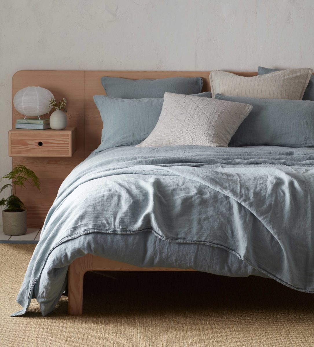 100 Linen Teal Bedding Secret Linen Store