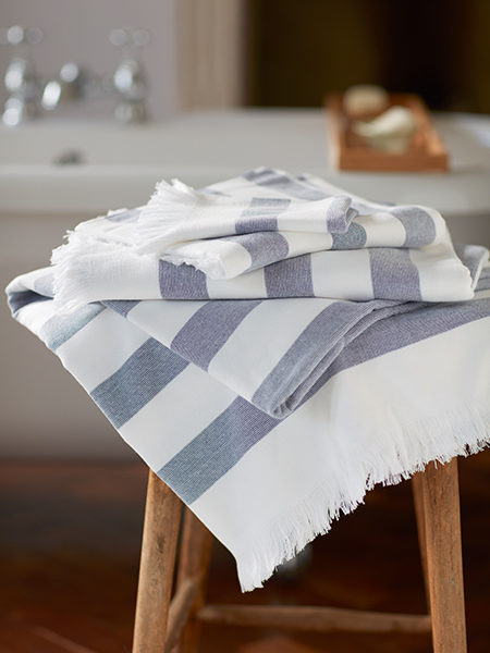 Wrap up in our tremendously tempting towels