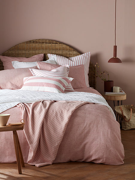Up to 20% Off Bed Linen in Our Spring Sale