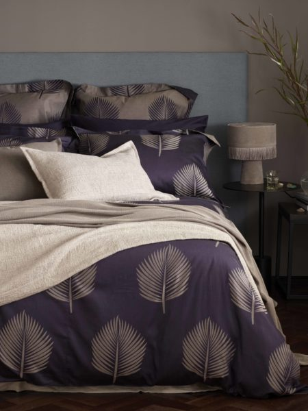 Feather Bed Linen
