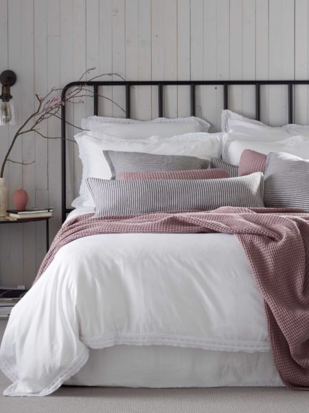 Lacy Lola Bed Linen