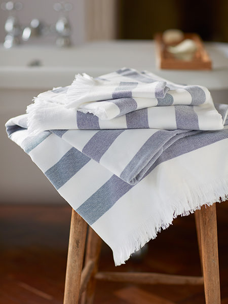 Discover Our Spa-Worthy Bath Towels