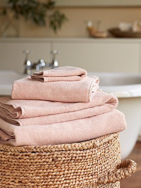 15% Off All Towels - Ends on Monday