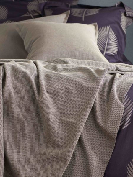 Sintra Cushion Cover and Bed Throw