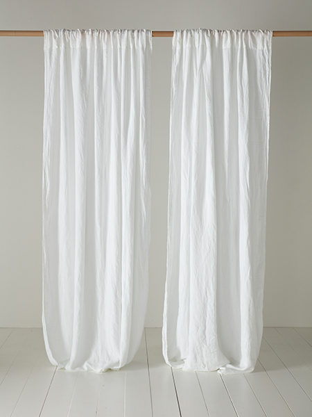 10% Off All Curtains - Ends on Monday